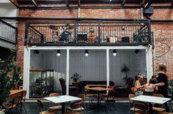 restaurant dividers