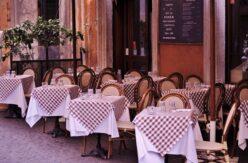 custom restaurant barriers
